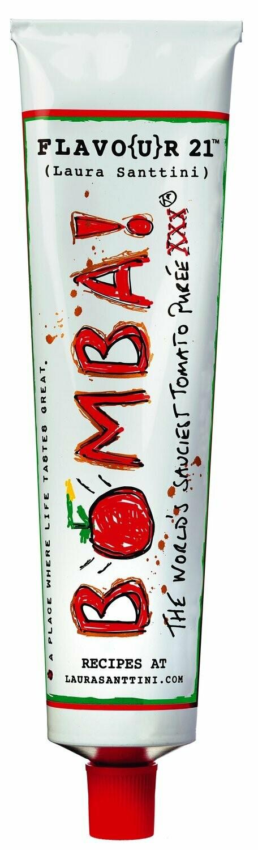 Bomba - gewürztes Tomatenmark