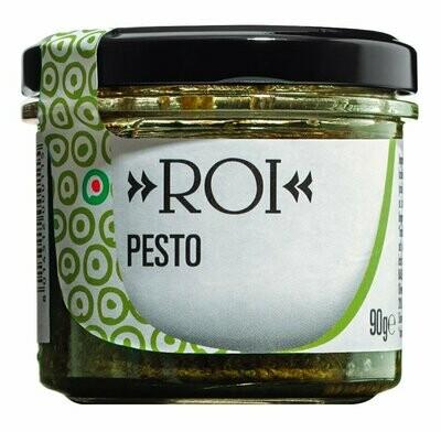 Pesto Ligure - Basilikumpesto