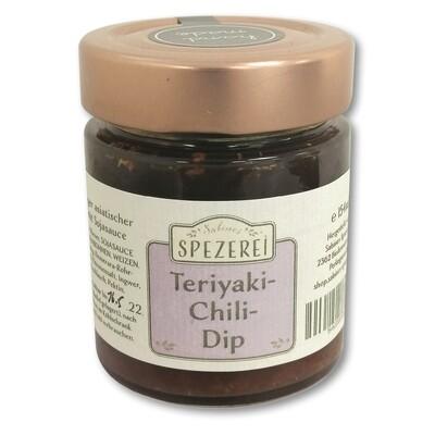 Teriyaki-Chili-Dip