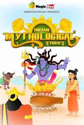 Mythological Stories