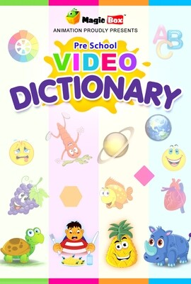 Preschool Video Dictionary