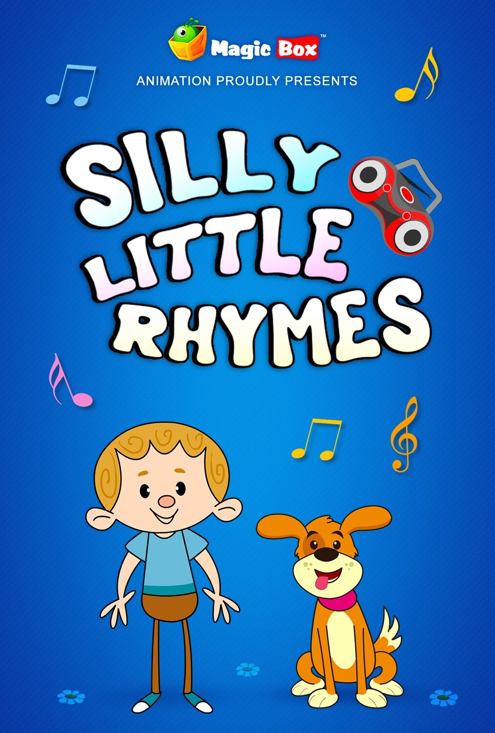Silly Little Rhymes