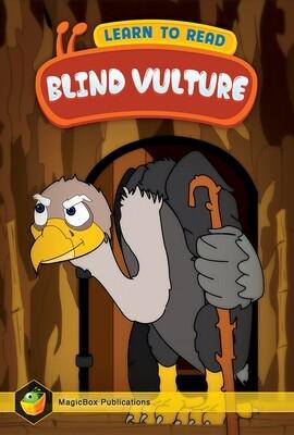 Blind Vulture