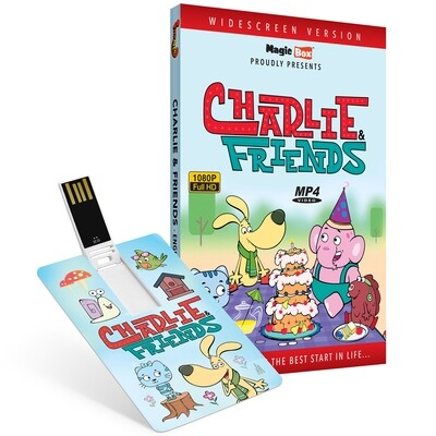 Charlie and Friends