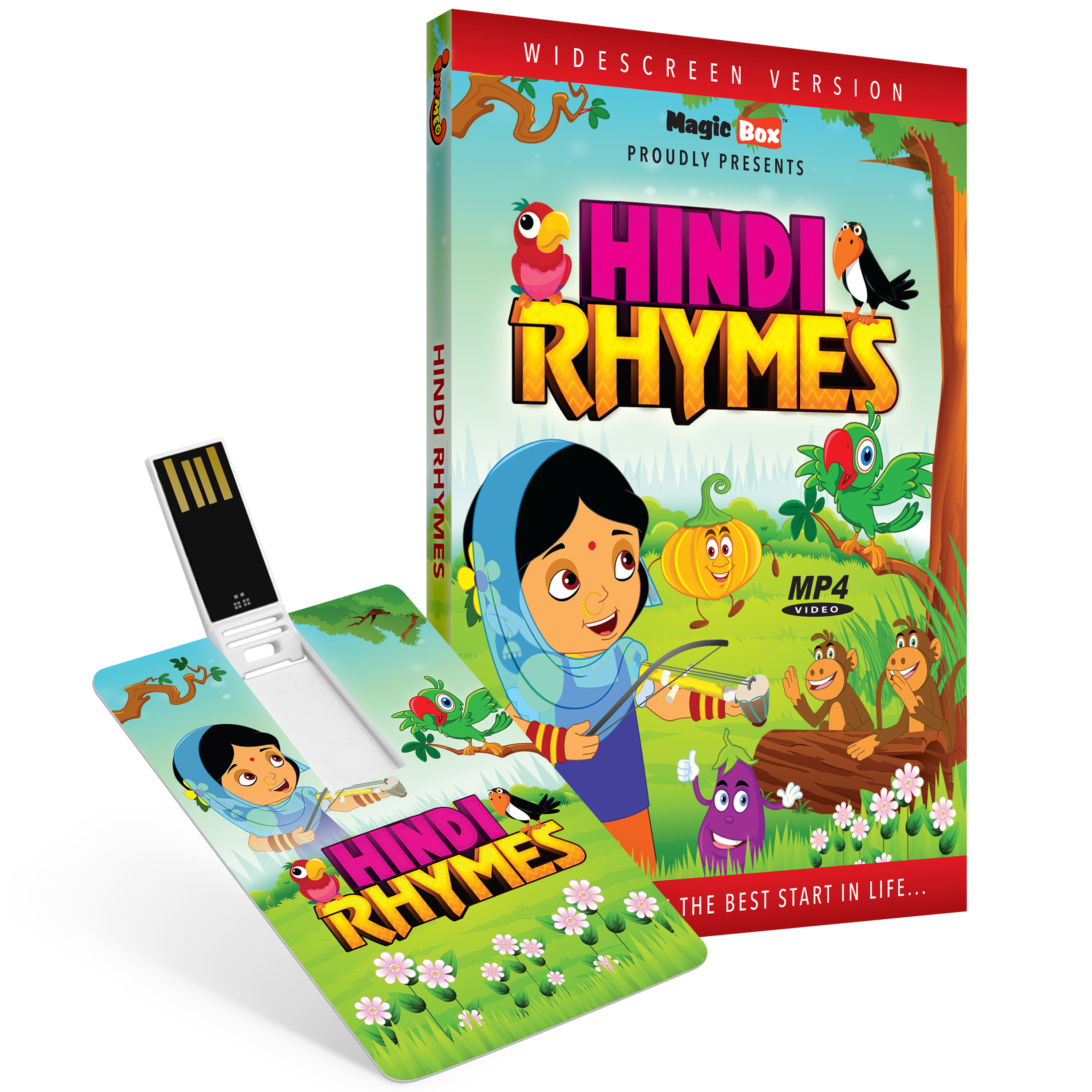 Hindi Rhymes