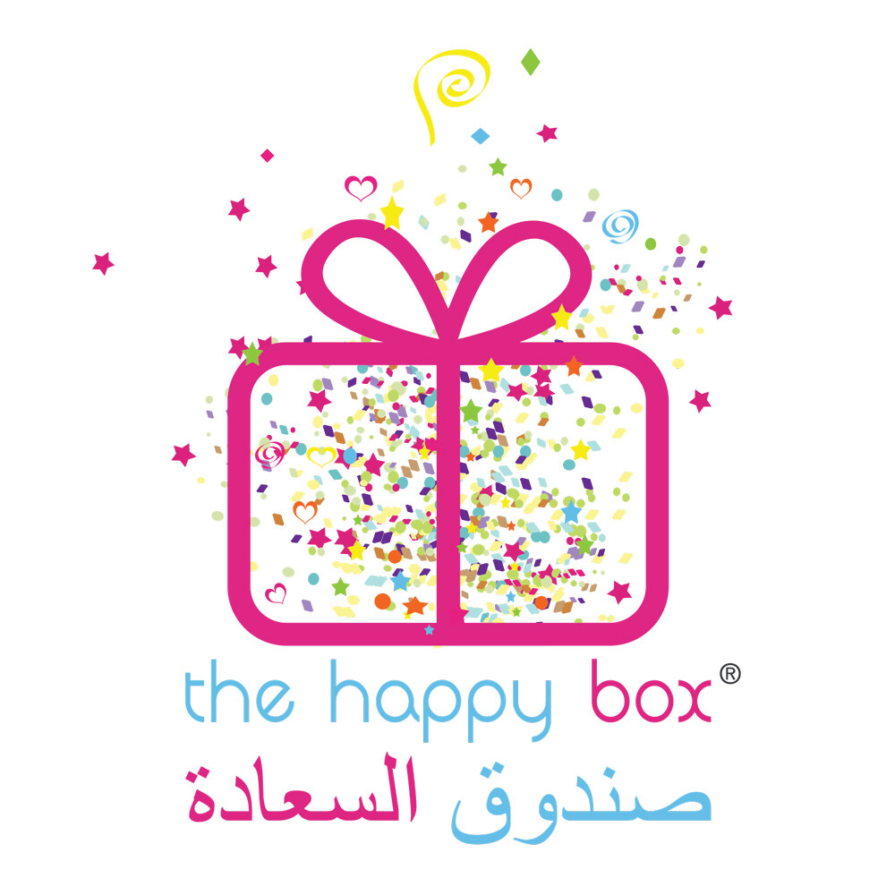 The Happy Box -Giveaway Bag (5 Kits)