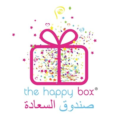The Happy Box -Tie Dye Workshop