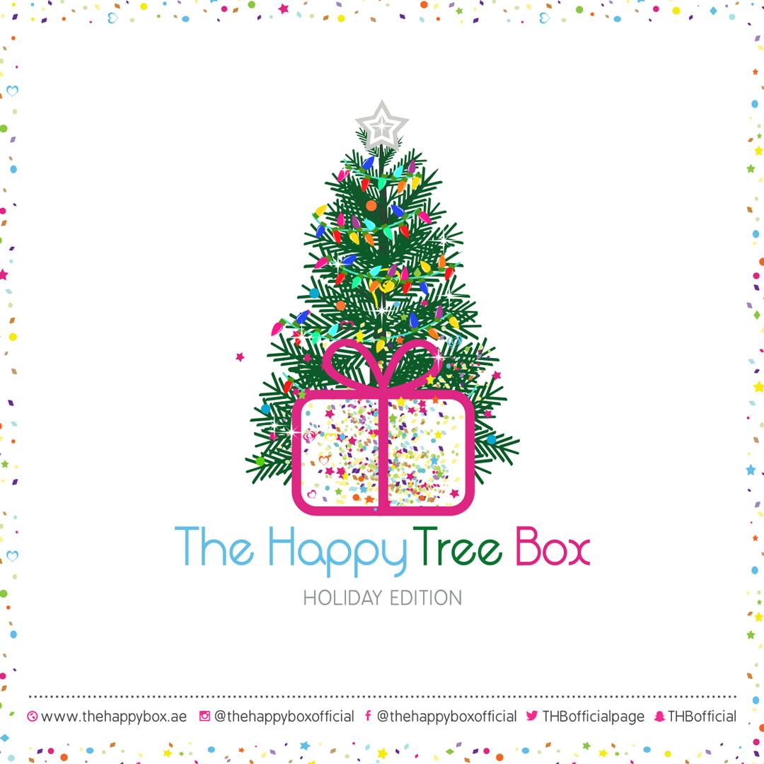 The Happy Tree Box