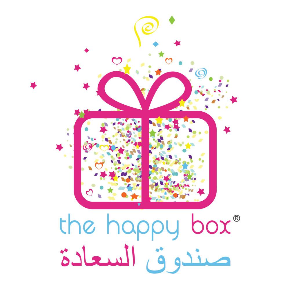 The Happy Box ( Three Crafts)