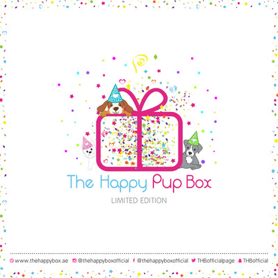 The Happy Pup Decorating Workshop