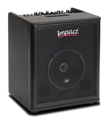 IMPACT AG 8