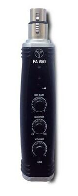 PA V50