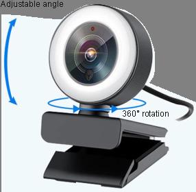PA CAM AF (Webcam)