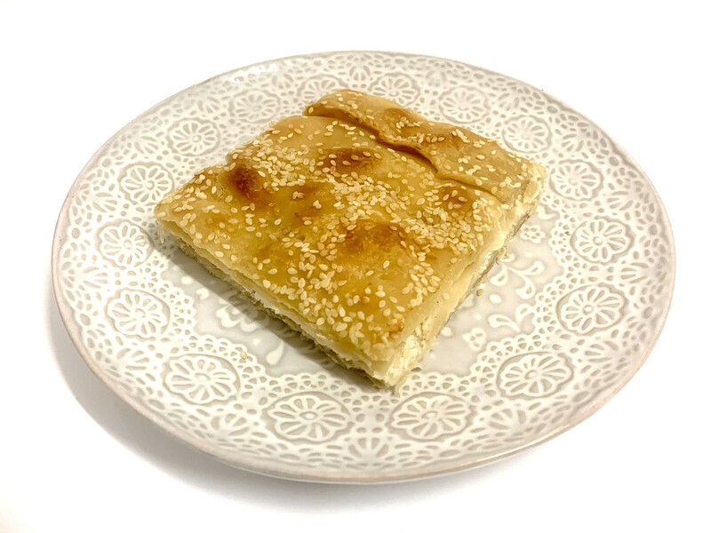 Cretan Cheese Pie