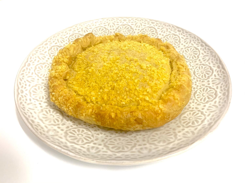 Gruyere Cheese Pie