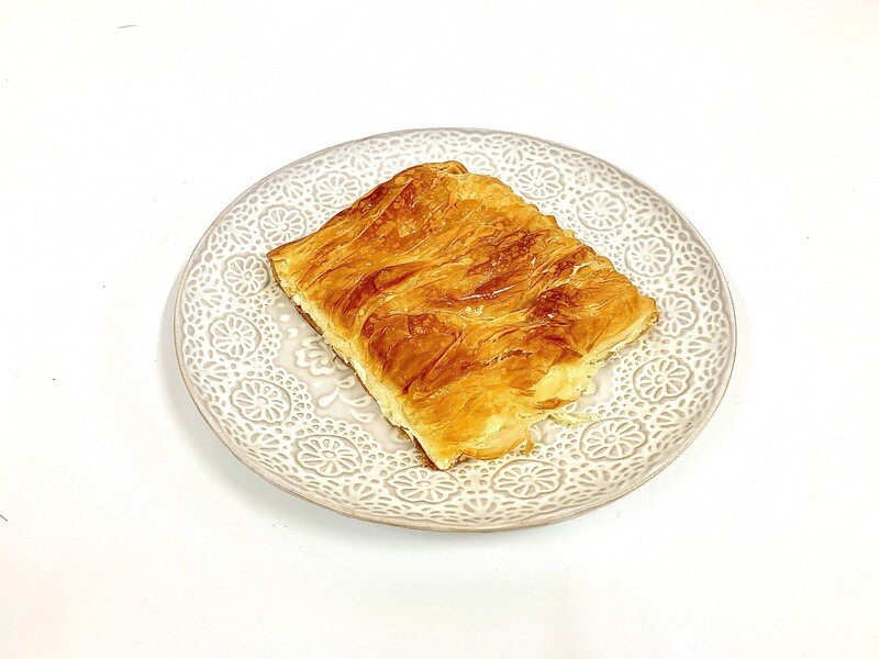 Elassona Cheese Pie