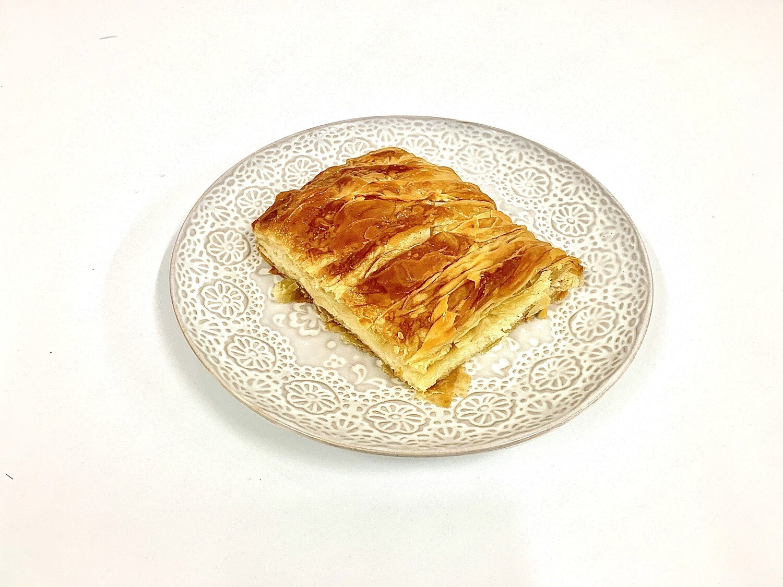 Haloumi Cheese Pie