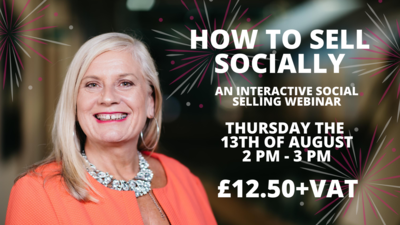 How To Sell Socially