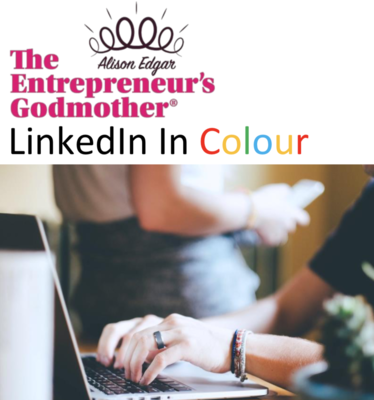 LinkedIn In Colour eBook