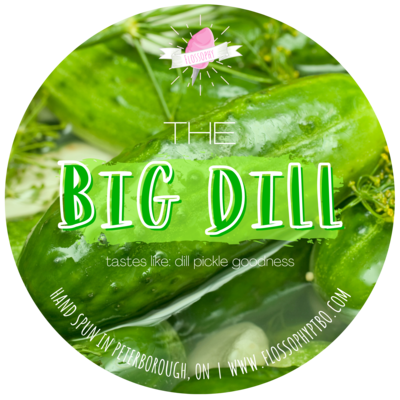The Big Dill