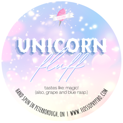 Unicorn Fluff