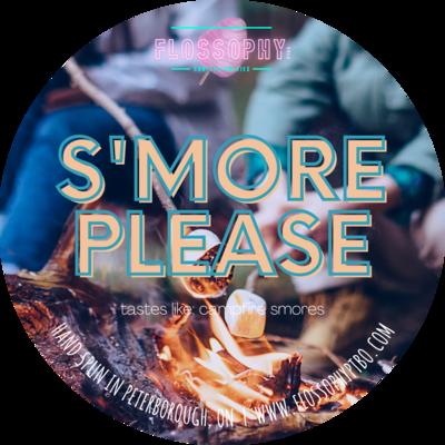 S'More Please