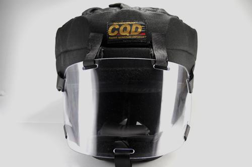 CQD® Phase 2 Helmet