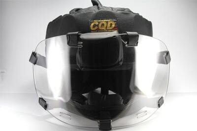 CQD® Phase 3 Helmet