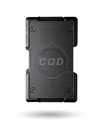CQD® Celtic Shield RFID Wallet