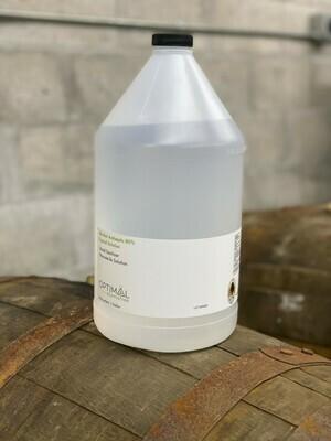 Buy 4 Bottles - 1G Sanitizer Free!