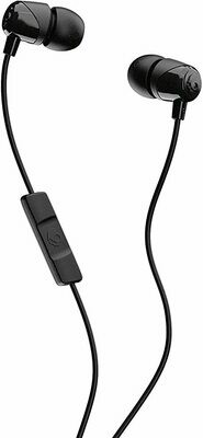 AURICULARES CON CABLE - SKULLCANDY EFFORTLESS SOUND