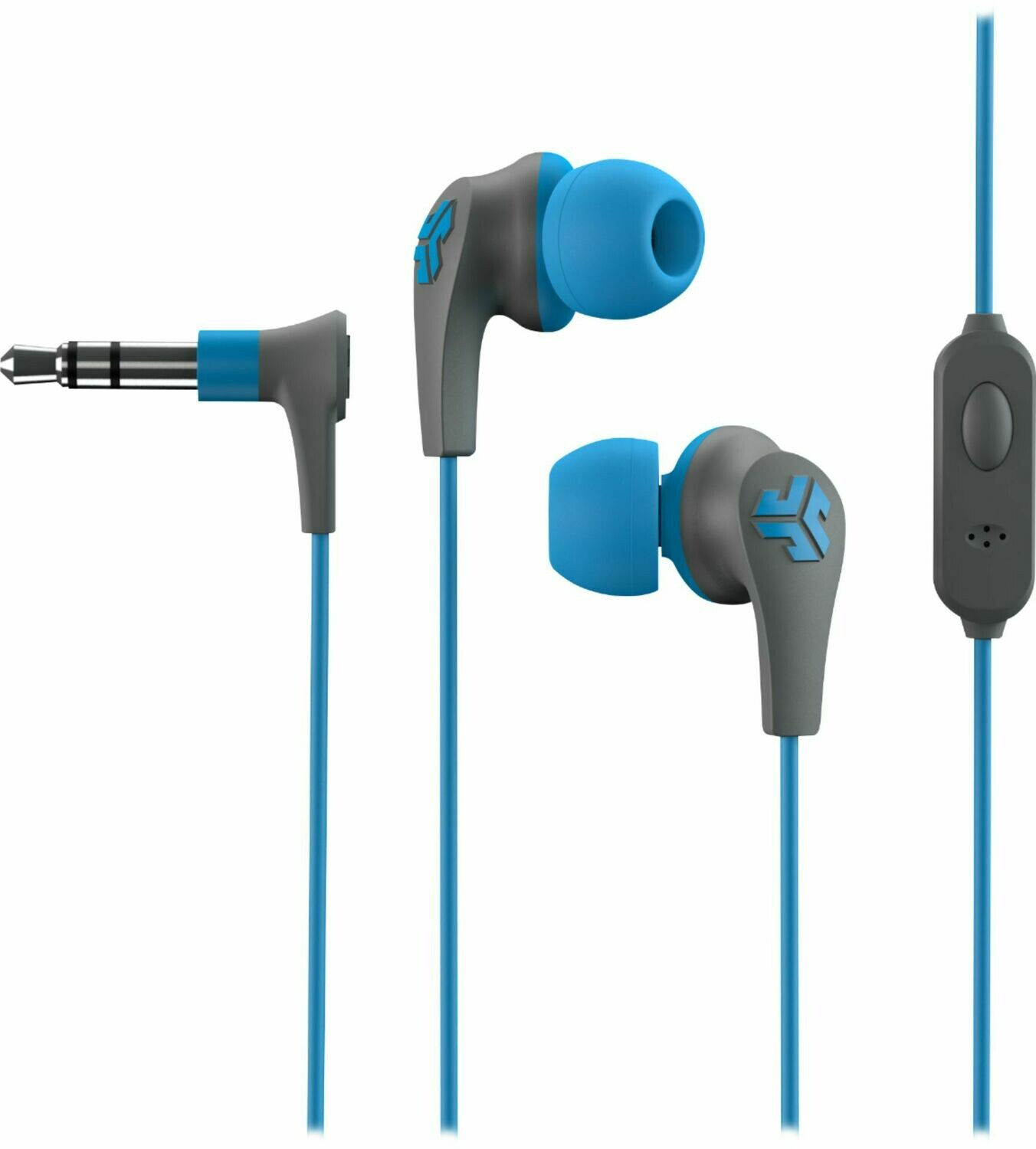 AURICULARES CON CABLE - JBUDS PRO
