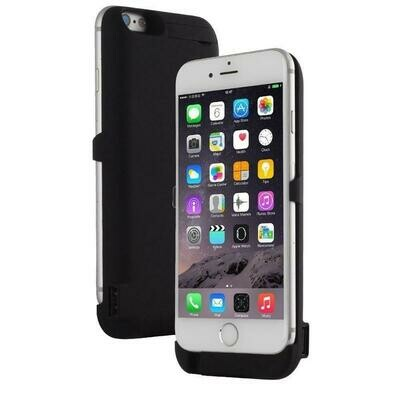 FUNDA CARGADORA PARA IPHONE 6-7 u 8 PLUS