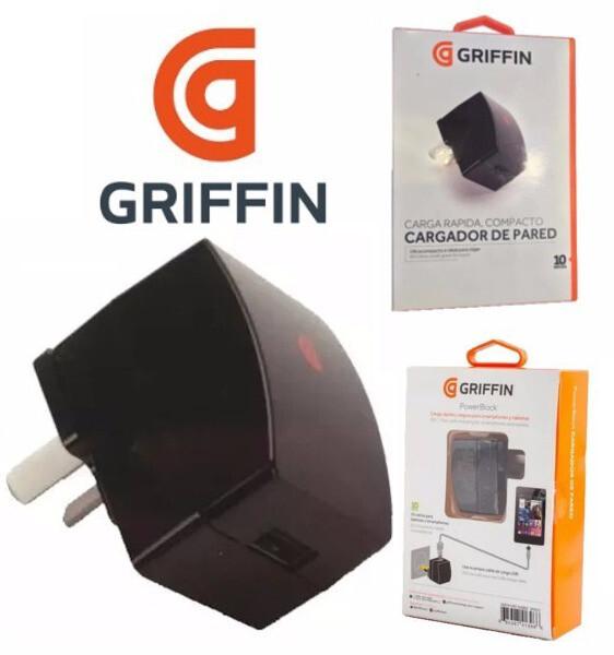 CARGADOR CON FUENTE Y CABLE MICRO USB