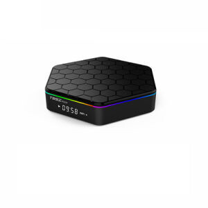 TV BOX T95Z PLUS - ANDROID