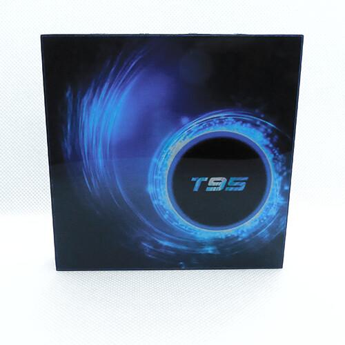 Tv Box - T95 - 2gb Ram - 16gb Rom - Android 10