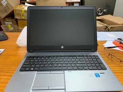 NOTEBOOK HP PROBOOK 650 G1 - REACONDICIONADA A NUEVO