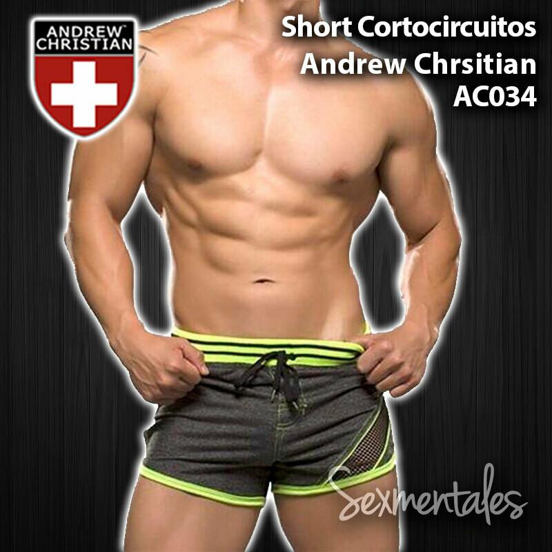 Short Corto Circuito- Sexmentales