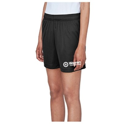 Team 365 Ladies Performance Shorts