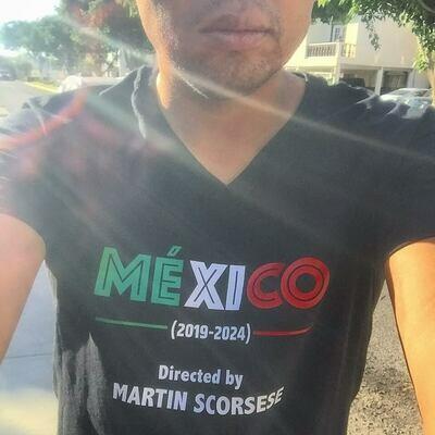 Mexico dirigido por..