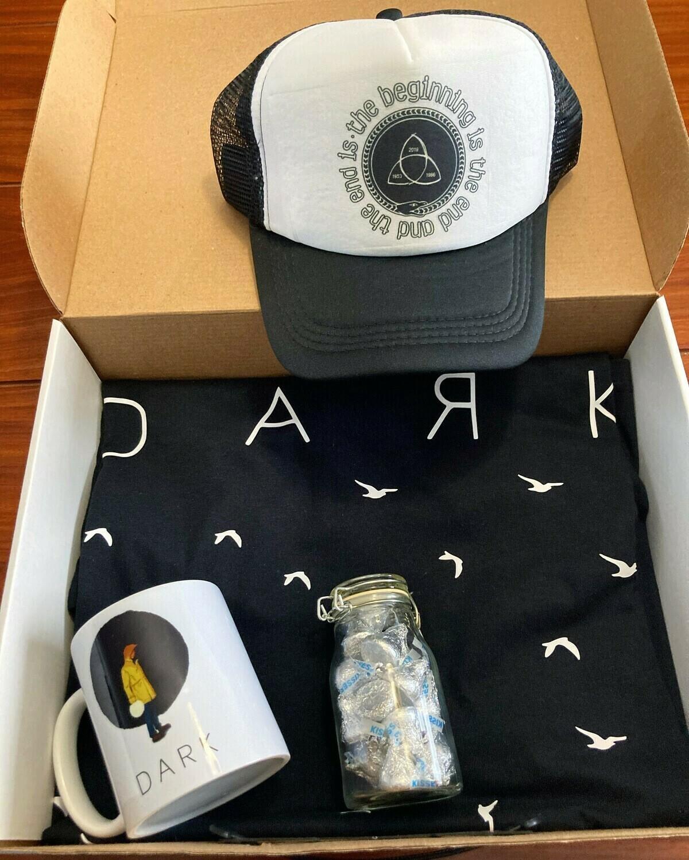 Dark - Caja de Regalo
