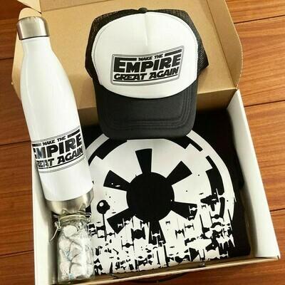Imperio - Caja de Regalo