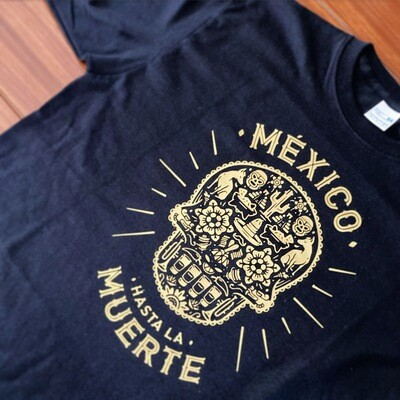 México hasta la muerte