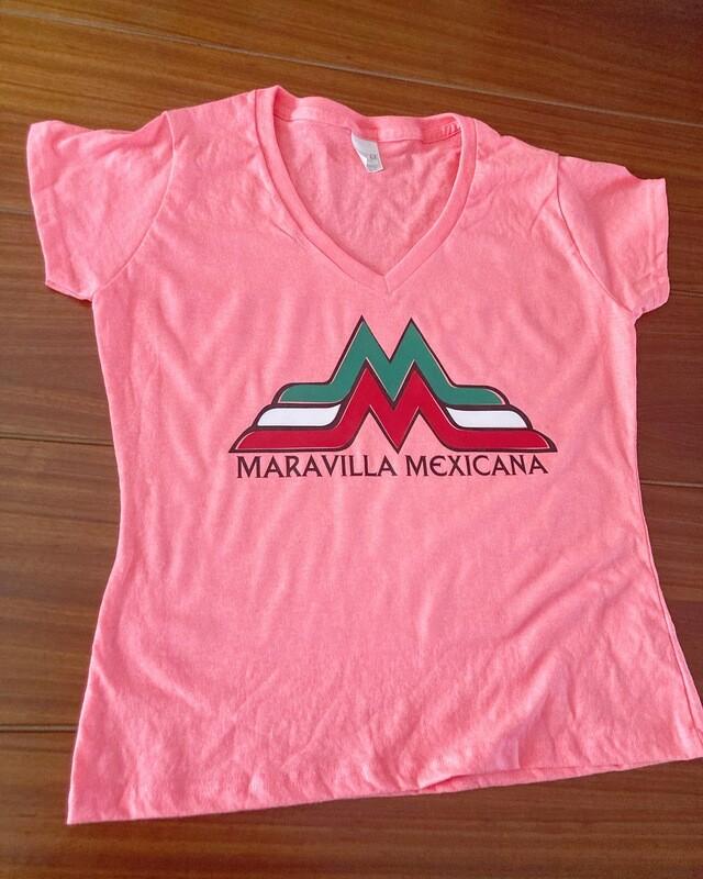 Maravilla Mexicana