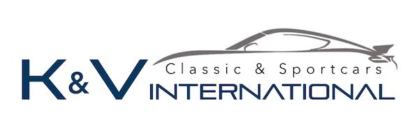 K&V International