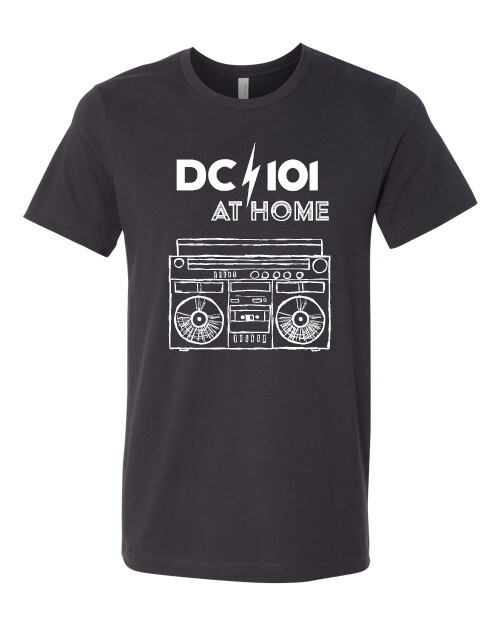 DC101 At Home