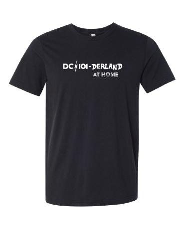 """DC101-DERLAND """"At Home"""" Shirt"""