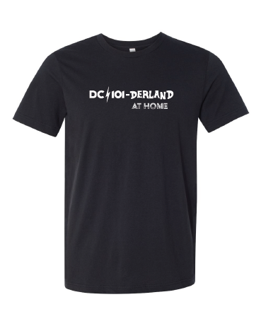 "DC101-DERLAND ""At Home"" Shirt"