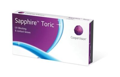 Sapphire™ Toric