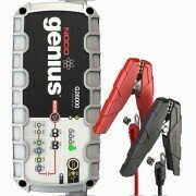 GENIUS BATTERY CHARGER 12/24v 8 STAGE 26 AMP AUTOMATIC